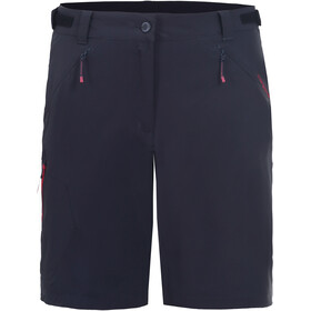Icepeak Beaufort Shorts Damer, anthracite